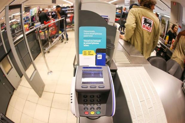 Febelfin wil digitale betalingen stimuleren