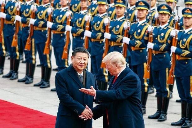 VS zien China niet langer als valutamanipulator in aanloop naar handelsakkoord