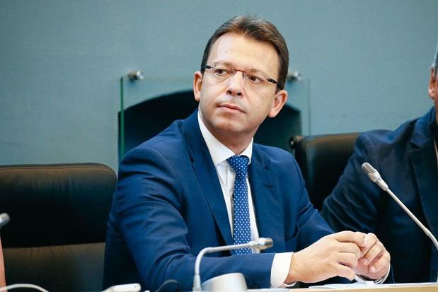 """Le conseil d'administration de Finanpart suspendu à cause d'un """"blocage"""""""