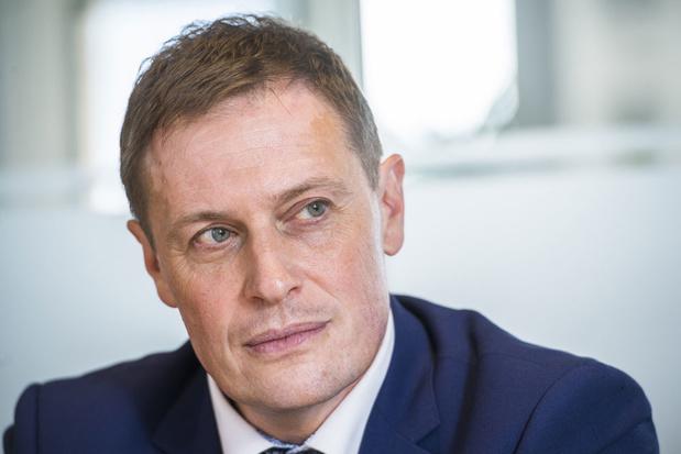 Karel Van Eetvelt over de ECB: 'Banken kunnen hun boterham niet meer verdienen'