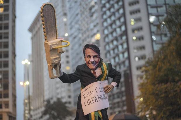 L'effet Bolsonaro