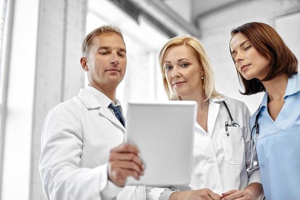 La transformation numérique des soins de santé