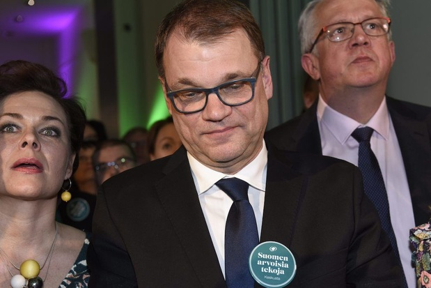 Sociaaldemocraten boeken nipte overwinning in Finse verkiezingen, partij van premier is grote verliezer