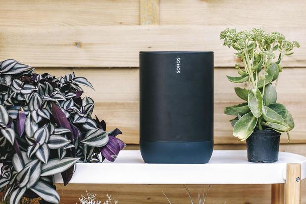 Sonos sortira en juin le système d'exploitation S2 et une nouvelle appli