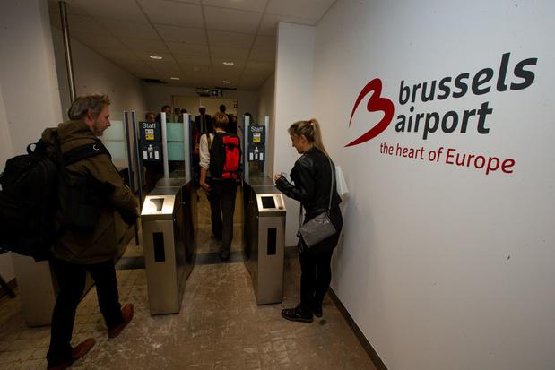 Brussels Airport zakt plaats in ranglijst grootste luchthavens in EU