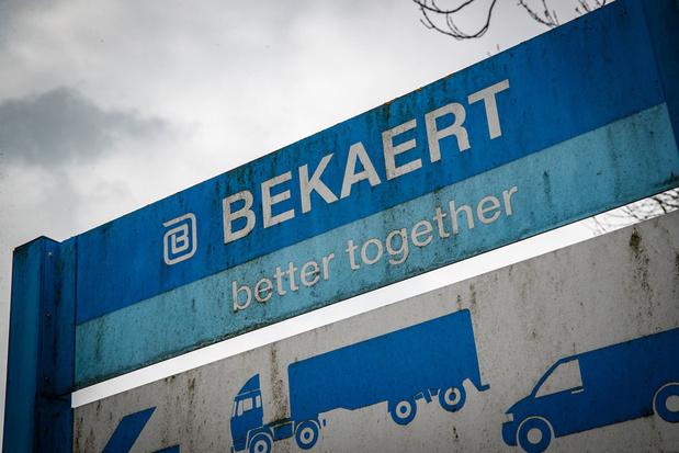 Directie en bonden bij Bekaert bereiken voorakkoord: 125 gedwongen ontslagen
