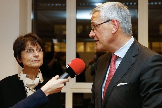 Europees Parlement annuleert stemming over werkloosheidsuitkering EU-werknemers