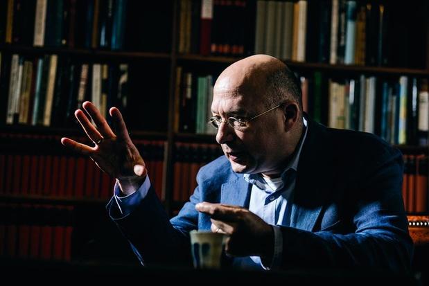 'Hoe kan het dat liberalisme nu juist de angst voor de vrijheid versterkt?'