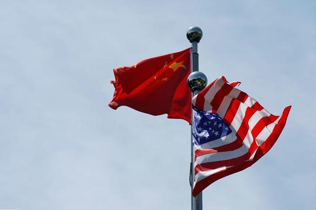 VS en China praten opnieuw met elkaar over handelsconflict
