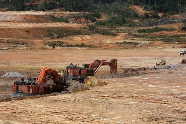 Integratie Goldcorp is prioritair voor Newmont Mining