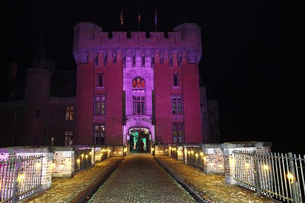 Opnieuw kerstmagie in Torhout en Vlamertinge