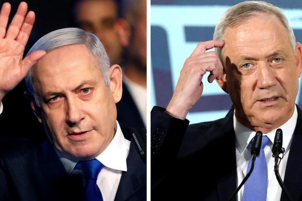Netanyahu suggereert rechtstreekse verkiezing premier om uit impasse te geraken