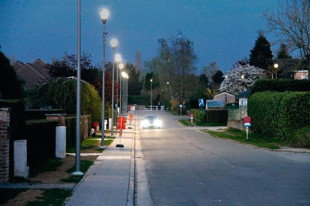 Eclairage public: la spin-off liégeoise Smartnodes rachetée par le groupe français Lacroix