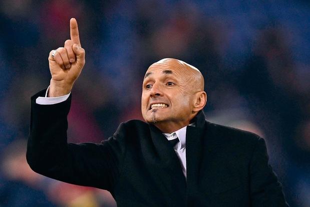 Nainggolan ziet coach Spalletti vertrekken bij Inter