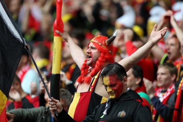 België-Tsjechië: 35.000 tickets voor WK-kwalificatiematch op 5 september