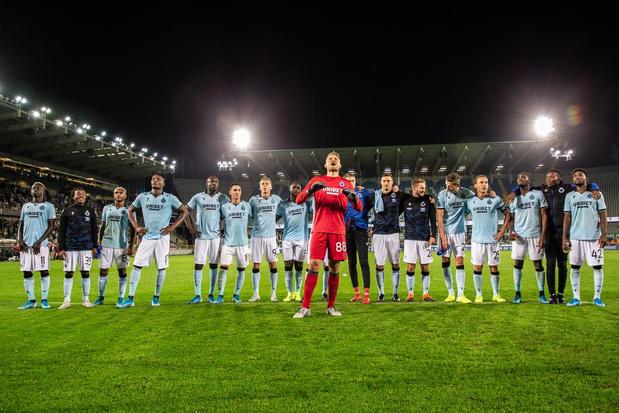 'Iedereen tevreden houden, wordt voor Philippe Clement de grootste uitdaging van dit seizoen'