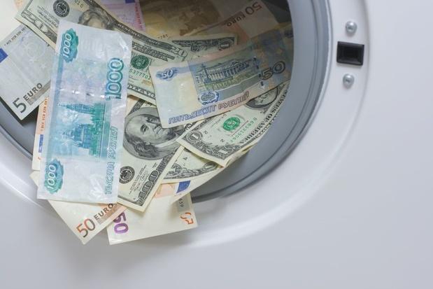 1 op 5 financiële instellingen in België vormt 'hoog risico' in strijd tegen witwassen