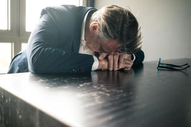Le burnout fait son entrée dans la classification des maladies de l'OMS