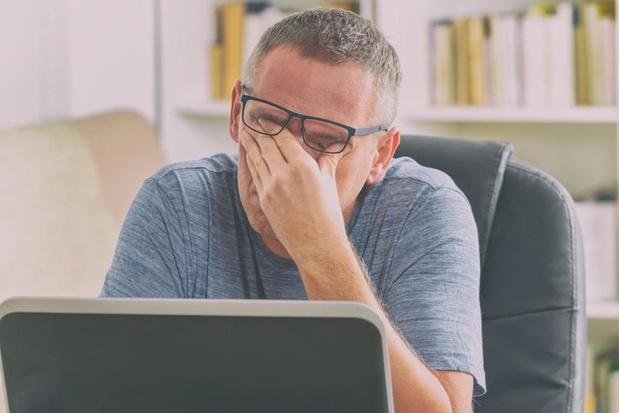 Bedrijfsleiders: 'Tijdskrediet bezorgt collega's stress'