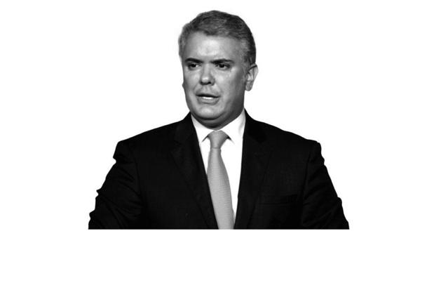 Ivan Marquez - Commandant FARC