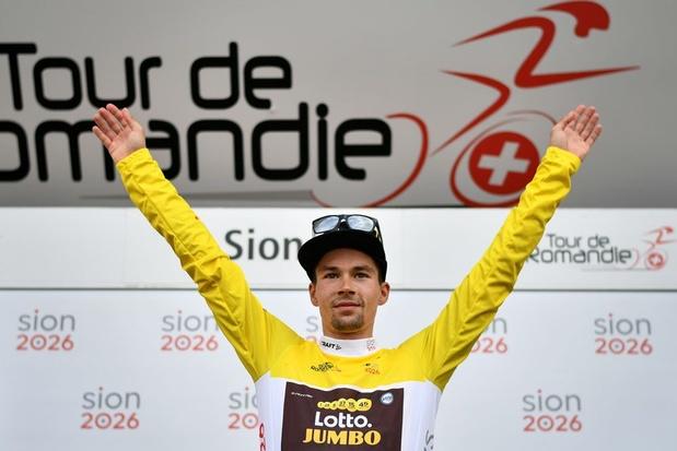 De Vuelta brengt zoals gewoonlijk weer immens veel klimwerk