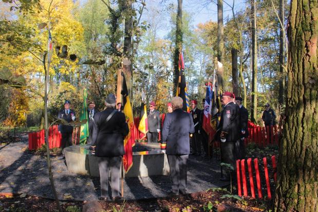Vredestuinen in Zonnebeke en Franse Le Quesnoy: mooie samenwerking tussen twee regio's