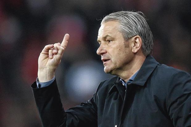 Eén maand Bernd Storck bij Cercle Brugge: bijna alles is anders
