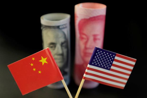 Econoom Erik Joly: 'China hanteert het valutawapen'