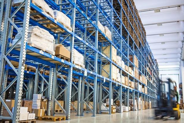 Nieuw recordjaar voor Belgische heftruckmarkt