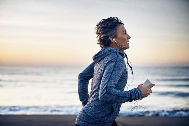 Sport & voeding, de ideale tandem tijdens de menopauze