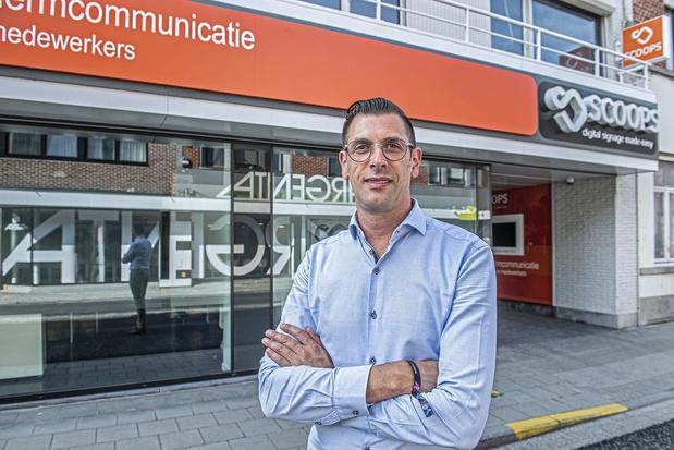 Scoops uit Ardooie geselecteerd voor Scale Up Vlaanderen
