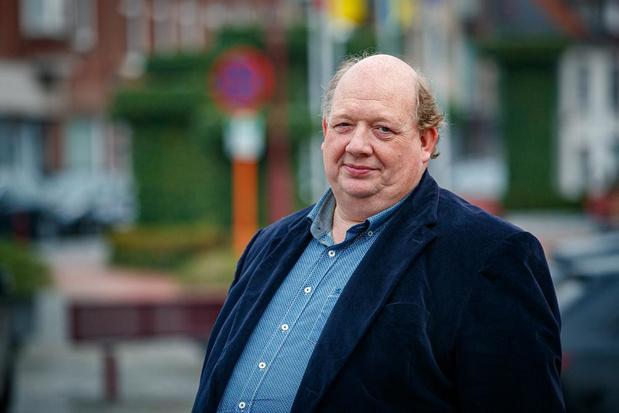 Bart Claeys uit Roeselare is straks in 'De Twaalf' te zien