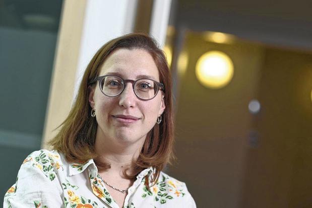Dr Virginie De Ridder (UCL) jdM N°2590