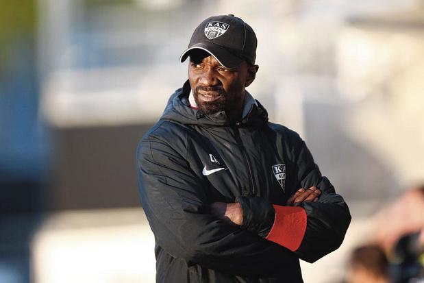 Claude Makelele geen trainer meer, wel ambassadeur van KAS Eupen