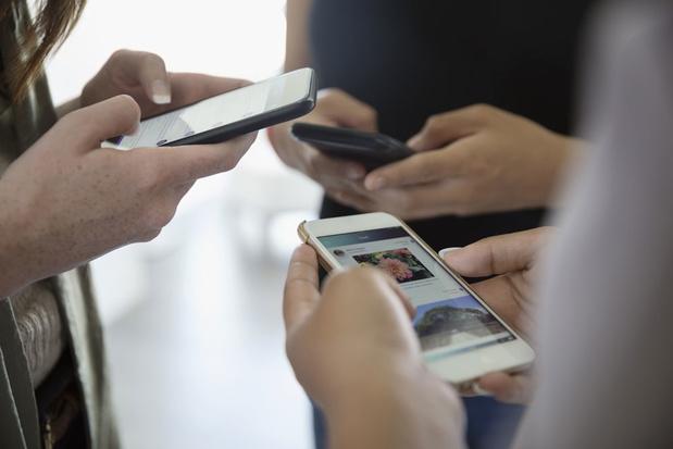 Google en Apple werken samen rond contact tracing op smartphones