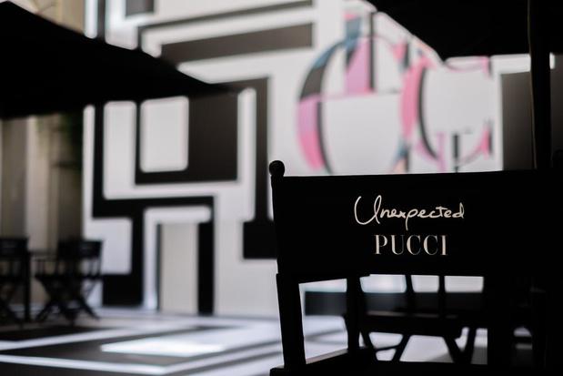Unexpected Pucci, l'univers Pucci au-delà de la mode