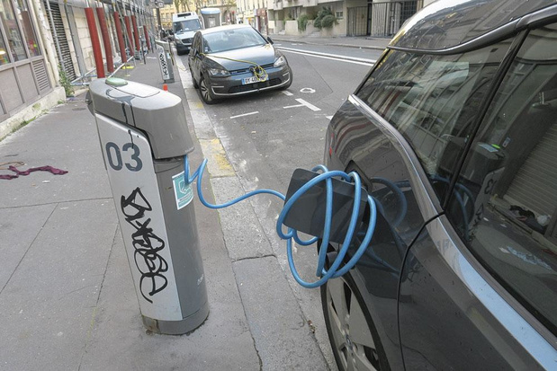 Les tarifs des voitures électriques ne reculent pas, au contraire