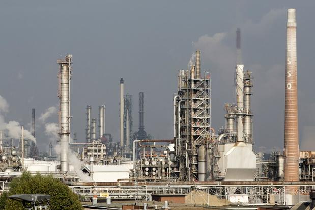 Peter Vandenborne wordt directeur Antwerpse raffinaderij ExxonMobil