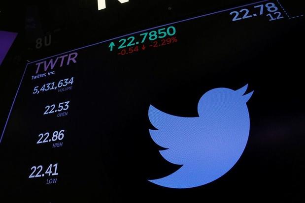 Twitter risque une amende pour avoir abusé des données de ses utilisateurs