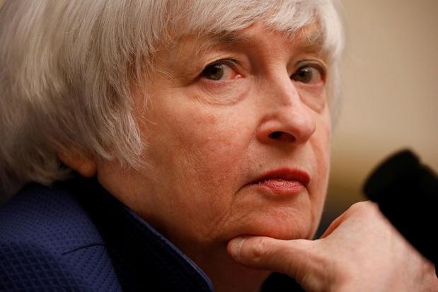 'Janet Yellen wordt Bidens minister van Financiën'