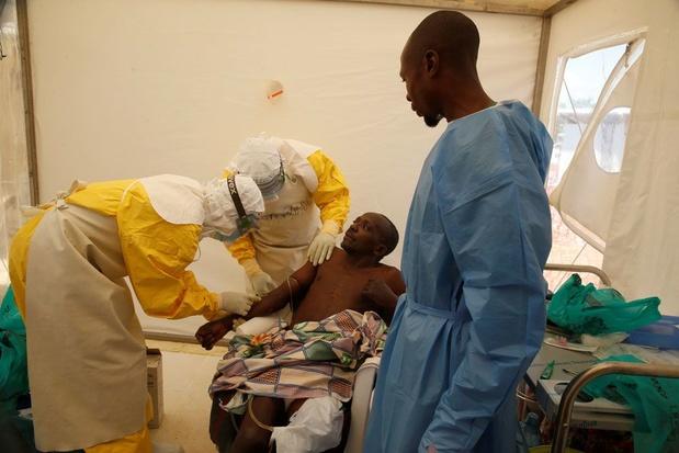 Tanzania waarschuwt voor gevaar van ebola in buurland Oeganda