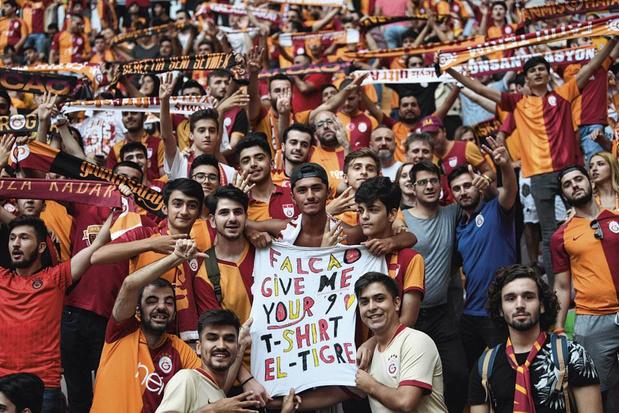 Galatasaray: zoom sur un colosse aux pieds d'argile