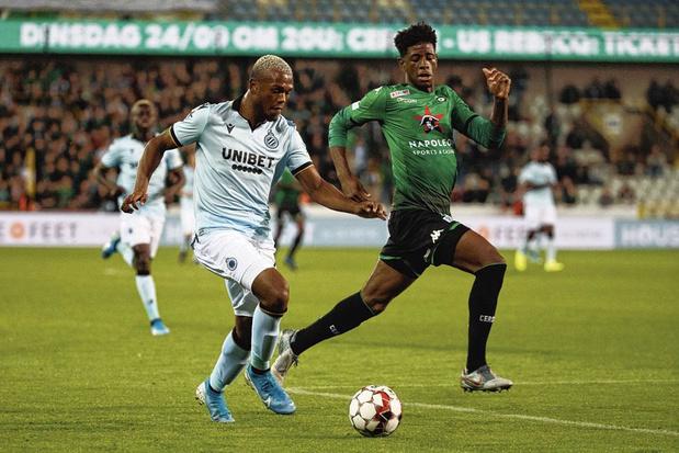 Hoe Cercle Brugge het kneusje van de Jupiler Pro League is geworden