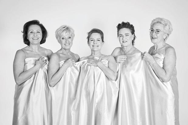 Vrouwen openhartig over 'hun' kanker