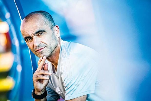 Directeur technique de l'Union belge, la face cachée de Roberto Martinez