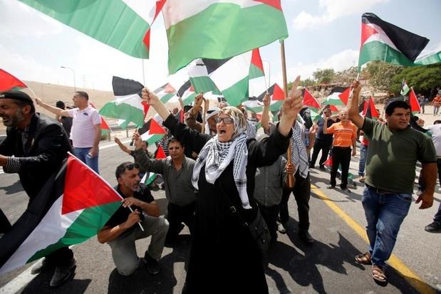 Palestijnen kunnen in mei voor het eerst in 15 jaar naar de stembus