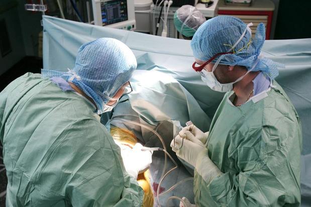 """Beaucoup moins de frais médicaux pour les donneurs d'organes """" vivants """""""
