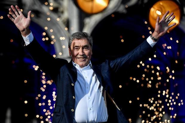 Voorbeschouwing Tourrit 1: 6 juli, om meer dan één reden speciaal voor Eddy Merckx