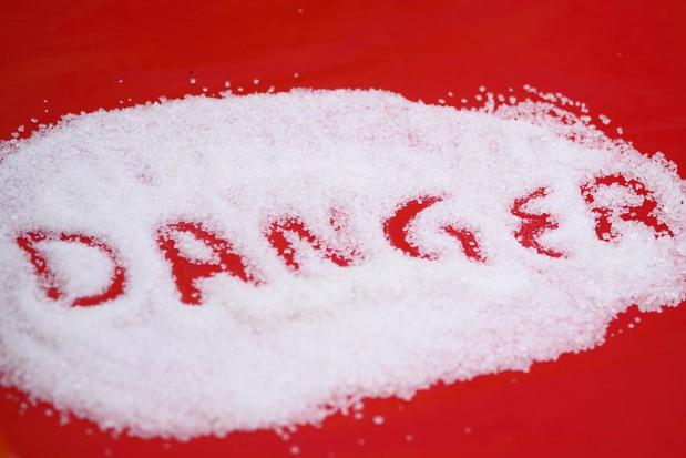 Une semaine du coeur dédiée au sucre ajouté