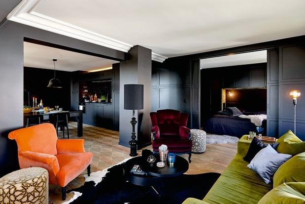 Le Belge plutôt prêt à habiter un logement plus petit s'il est mieux situé